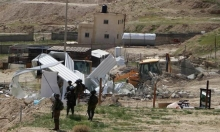 الاحتلال يجبر فلسطينيا على هدم منزله جنوبي الضفة الغربية