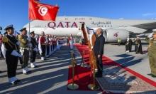 تونس وقطر تعتزمان تعزيز التعاون الاقتصادي بينهما