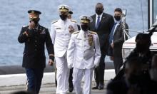 بايدن يطلب ميزانية عسكرية بقيمة 753 مليار دولار