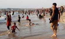 غزة بعد العدوان