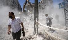"""ترتيبات لمفاوضات القاهرة: """"رفع قيود عن غزة وتحذيرات من التلاعب بملف الإعمار"""""""