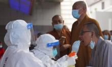 مصدر كورونا يشدد الإجراءات على المنشآت البيولوجية