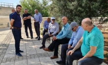 الناصرة: تمديد اعتقال الشيخ كمال خطيب إلى الإثنين