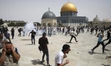 تقرير: نتنياهو وافق على حظر الشبكات الاجتماعية أثناء العدوان على غزة
