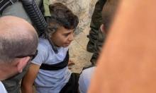 شرطة الاحتلال تدهس طفلا مقدسيًّا رفع العلم الفلسطينيّ على درّاجته