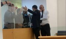 """محكمة الشابين الأردنيين في حيفا: تصريح مدع وتهم """"أمنية خطيرة"""""""