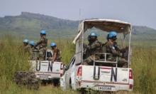 """39 قتيلا بهجومين لـ""""داعش"""" في الكونغو الديموقراطية"""