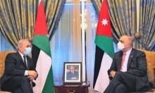 الخصاونة: أولويات الأردن تتمثل في تثبيت وقف إطلاق النار