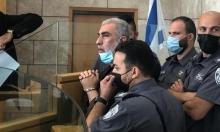 محاكمة الشيخ كمال خطيب: النطق بالقرار يوم 8 حزيران