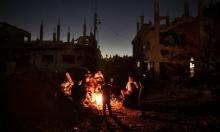 للأسبوع الثالث: الاحتلال يمنع إدخال البضائع والمحروقات لغزة