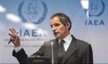 """""""قلق"""" دولي حيال مواقع نووية إيرانية غير معلنة"""