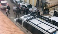 اعتقالات في كفر كنا وعارة وعرعرة وتسريح آخرين من بلدات عربية