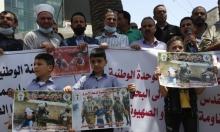 الأسرى يرجعون الطعام احتجاجا على استمرار توقف الزيارات