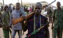 نيجيريا: قتيل و100 طالب مختطف في هجوم مسلح