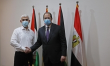 رئيس المخابرات المصرية يبحث بغزة التهدئة وصفقة التبادل