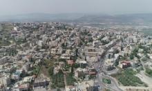 حريديون يقتحمون المسجد القديم في قرية المشهد