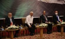 """مصر تدعو الفصائل الفلسطينية لاجتماع """"برعاية عباس"""" في القاهرة"""