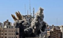 قادة أوروبيون يطالبون التحقيق بجرائم الحرب بالأراضي الفلسطينية