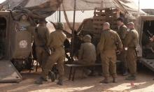 الجيش الإسرائيلي يتكتم على تهم موجهة لضابط استخبارات مات في ظروف غامضة
