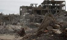 """""""المرصد"""": نصف مليون قتيل في الحرب السورية"""