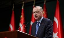 أردوغان يحذر واشنطن ويدعو مصر والخليج للشراكة