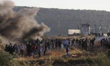 جمعة الغضب: دعوات لرفع مستوى المواجهة مع الاحتلال بالضفة