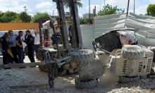 عيلوط: مصرع عامل إثر سقوطه من علو في هرتسليا
