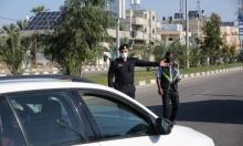 تخفيف قيود كورونا في قطاع غزة
