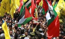 رام الله وبيرزيت: الآلاف يشيّعون جثمان الشهيد وشحة