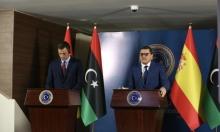 إسبانيا تعيد فتح سفارتها في ليبيابعد إغلاق 7 سنوات