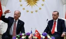 بايدن يلتقي إردوغان الشهر الجاري
