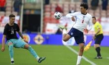 كأس أوروبا 2020: إلكسندر أرنولد خارج تشكيلة المنتخب الإنجليزي