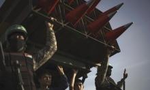"""""""حماس"""": وقف إطلاق النار في عزة """"هش"""" ومرهون بسلوك الاحتلال"""