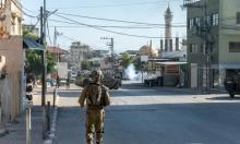 مواجهات واعتقالات بالضفة وحصار عسكري لقرى نابلس