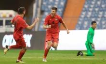 تصفيات كأس العالم: المنتخب الفلسطيني يسحق نظيره السنغافوري برُباعية