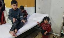 ترجيحات باستخدام النظام السوري للكيماوي 17 مرة