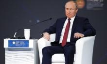 بوتين يوقّع قانونا يفتح الباب أمام منع المعارضين من خوض الانتخابات