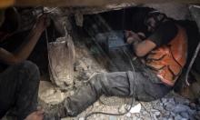 """""""احتمال التصعيد في غزة أكبر من احتمال التهدئة"""""""