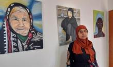 """""""معالم بلادنا"""".. معرض فني يحاكي الواقع الفلسطيني"""