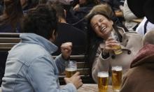 مطاعم بلجيكيا تعود لاستقبال زبائنها بعد تخفيف القيود