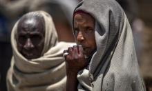 """تحذيرات من """"مجاعة وشيكة"""" في تيغراي"""
