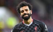 الاتحاد المصري ينتظر ردا من ليفربول بشأن صلاح