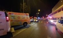 النقب: مصرع شاب من حورة في حادث طرق