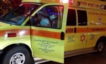 النقب: مصرع رجل متأثرا بإصابته بمنشار كهربائي