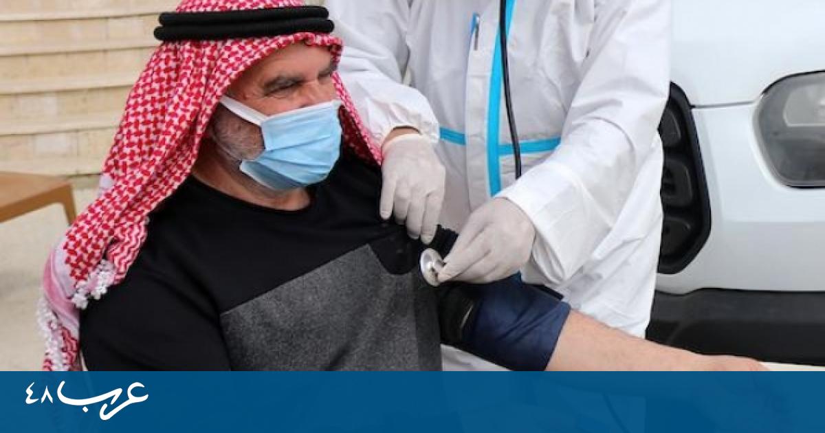 الصحة الفلسطينيّة: 5 وفيات و209 إصابات جديدة بكورونا