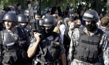 4 إصابات بين أفراد الأمن بهجوم مسلح بالعاصمة عمان
