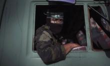 """""""القسام"""" تكشف تسجيلا لأحد الجنود الإسرائيليين الأسرى لدى """"حماس"""""""