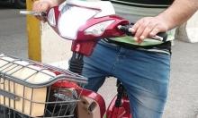 الدراجات الكهربائية المُسبب الأول للحوادث الذاتية للأولاد في البلاد