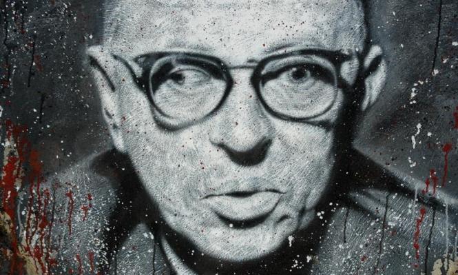 ابن العنف: سارتر والاستعمار وفلسطين