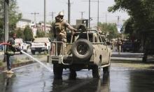 واشنطن: لن نكشف مستقبلا تفاصيل الانسحاب من أفغانستان